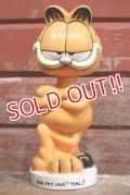ct-190301-12 Garfield / Funko 1999 Wacky Wobbler