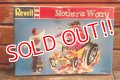 ct-190301-32 Ed Roth / Revell 1996 Mother' Worry Scale Model