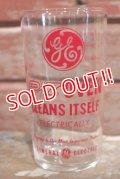 gs-190301-11 General Electric / Vintage Glass