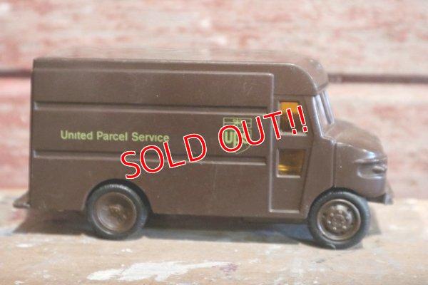 画像2: dp-190301-45 United Parcel Service 1977 Package Car