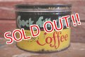 dp-190301-49 Chock full o' Nuts Coffee / Vintage Can