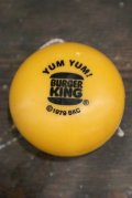 ct-190301-58 BURGER KING / DUNCAN - Imperial 1979 Yo-Yo