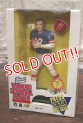 "dp-150115-08 Best / 1996 Talking Football Player ""Jim Kelly"""