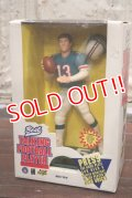 "dp-150115-08 Best / 1996 Talking Football Player ""Dan Marino"""