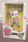 "dp-150115-08 Best / 1996 Talking Football Player ""Troy Aikman"""
