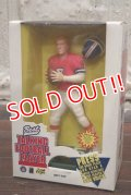"dp-150115-08 Best / 1996 Talking Football Player ""John Elway"""