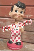 ct-190401-87 Big Boy / Funko 1998 Bubble Head