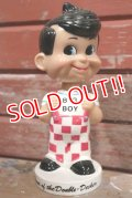 ct-190401-88 Big Boy / Funko 1998 Bubble Head