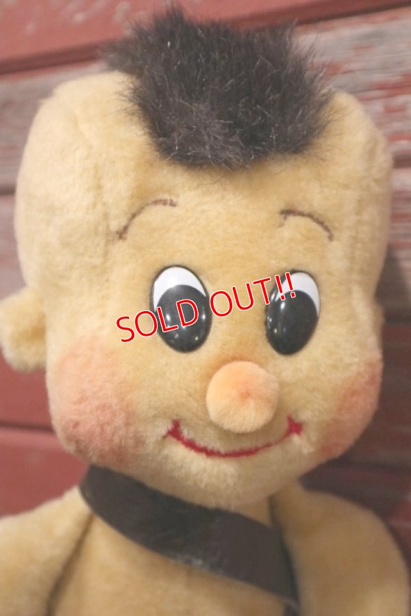 画像2: ct-190401-93 Mohawk Carpet / Tommy 1986 Plush Doll