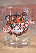 dp-190401-45 Esso Tiger / 1960's-1970's Glass