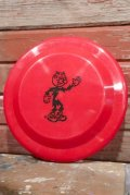 ct-190401-66 Reddy Kilowatt / Frisbee