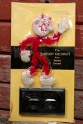ct-190401-67 Reddy Kilowatt / 1960's Card Holder