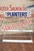 ct-190402-52 Planters / Mr.Peanut 1970's-1980's Store Display Rack