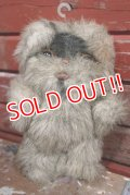 ct-190501-05 Mookiee the Ewok / Kenner 1980's Stuffed Figure