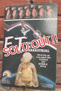 ct-190501-12 E.T. / LJN 1980's Wind Up