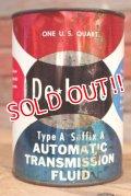 dp-190401-09 De Lux / Automatic Transmission Fluid Can