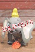 ct-190501-20 Dumbo / DAKIN 1970's Figure