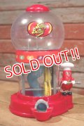 ct-190501-44 Jelly Belly / Mr.Jelly Belly 2012 Dispenser