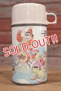 ct-190501-46 The Banana Splits / Thermos 1969 Bottle