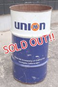 dp-190508-22 76 UNION / 1970's 15 U.S.Gallons Oil Can