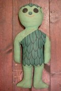 ct-150101-54 Green Giant / 1970's Pillow Doll