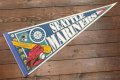 dp-190522-19 Seattle Mariners / 1990's Pennant