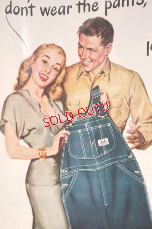 画像2: dp-190601-03 Lee / 1940's Advertisements