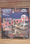 ct-190601-04 STARTING LINEUP / Mark McGwire 1999 Edition
