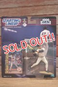 ct-190601-04 STARTING LINEUP / Nomar Garciaparra 1999 Edition