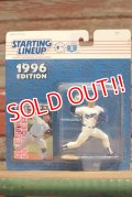 ct-190601-04 STARTING LINEUP / Hideo Nomo 1996 Edition