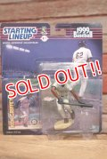ct-190601-04 STARTING LINEUP / Ken Griffey, Jr. 1999 Edition