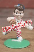 "ct-190601-08 Big Boy / 1990 Figure ""Baseball Player"""