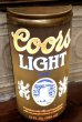 画像2: dp-190601-06 Coors Light / 1980's Lighted Sign (2)