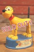 ct-190605-52 Pluto / Kohner Bros. 1970's Maxi-Puppet