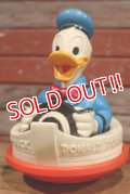 ct-150310-42 Donald Duck / Gabriel 1976 Roly Poly