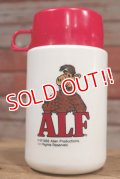 ct-190605-75 ALF / 1980's Thermos Bottle