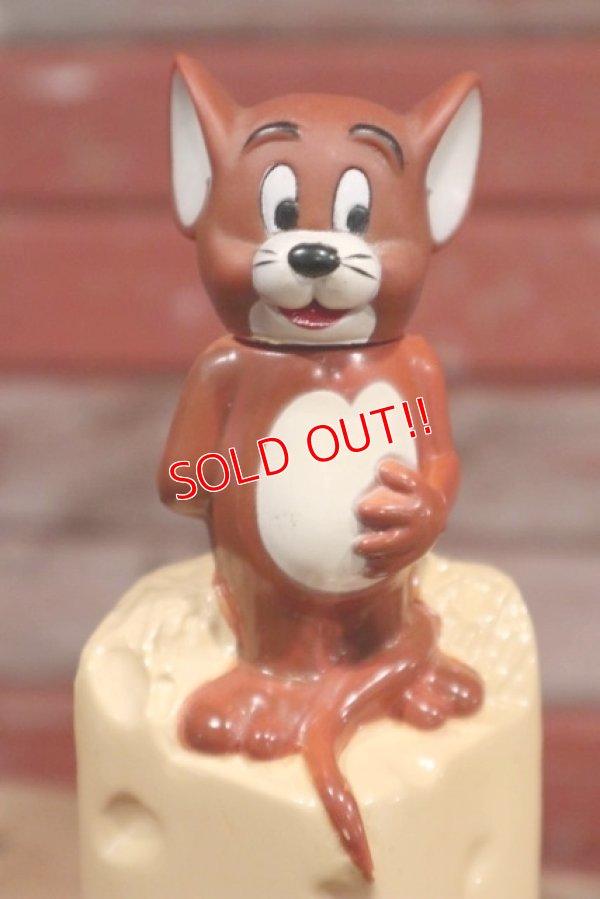 画像2: ct-190605-98 Tom and Jerry / Jerry 1989 Bubble Bath Bottle
