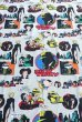 画像1: ct-190605-44 Dick Tracy / 1990's Flat Sheet (Twin) (1)