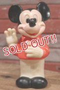 ct-190605-48 Mickey Mouse / Gabriel 1978 Rubber Doll