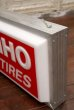 画像5: dp-190508-11 KUMHO TIRES / 1980's〜Hanging Sign (5)