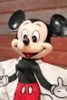 画像2: ct-190605-60 Mickey Mouse / 1970's Hand Puppet (2)