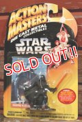 ct-190701-05 Darth Vader / Kenner 1994 Action Masters Die Cast Figure