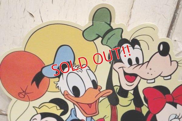 画像2: ct-190701-26 Walt Disney's / Hallmark 1970's Poster