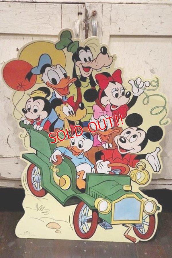 画像1: ct-190701-26 Walt Disney's / Hallmark 1970's Poster