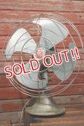 dp-190801-12 General Electric / 1940's-1950's Electric Fan