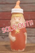 ct-190910-60 Barney Rubble / evenflo 1977 Baby Bottle