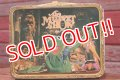 ct-190910-79 The MUPPET SHOW / THERMOS 1970's Metal Lunch Box