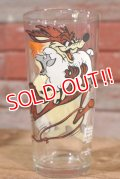 ct-190905-83 Wile E. Coyote & Sheep Dog / PEPSI 1976 Collectors Series Glass