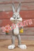 ct-190905-20 Bugs Bunny / DAKIN 1976 PVC Figure