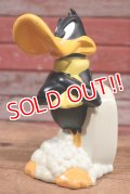 ct-190905-96 Daffy Duck / 1990's Bubble Bath Bottle